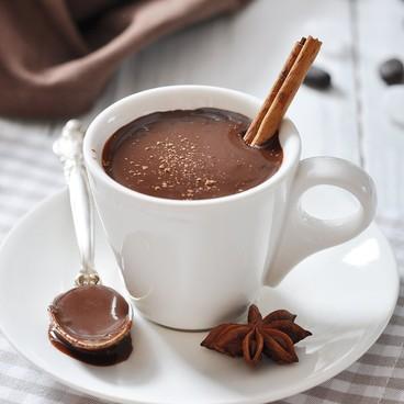 CHOCOLATE: CINACHOCO